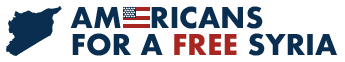 Americans for a Free Syria Logo